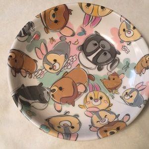 Disney Other - Authentic Disney Bambi Tsum Tsum Bowl